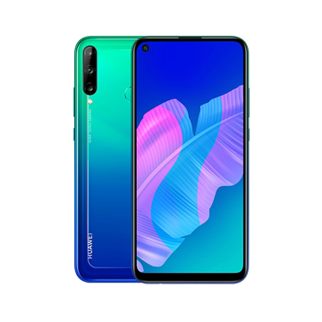 Picture of Huawei Y7 P Dual Sim 4G 64GB - Aurora Blue