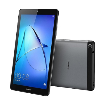 "Picture of Huawei Mediapad T3 7"" 3G 16 GB, WIFI  - Space Gray"