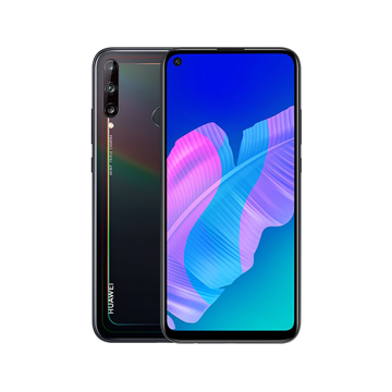 Picture of Huawei Y7 P Dual Sim 4G 64GB - Midnight Black