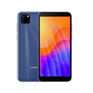 Picture of Huawei Y5P Dual 4G 32GB, Ram 2GB -  Phantom Blue