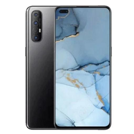 Picture of OPPO Reno 3  Pro Daul Sim 4G 256GB - Midnight Black