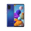 "Picture of Samsung Galaxy A21s Dual Sim LTE, 6.5"" 64 GB - Blue"