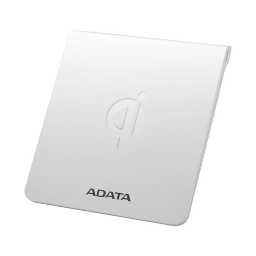 Picture of Adata Wireless Charging Pad - White