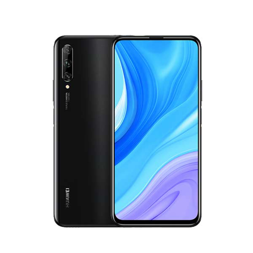 Picture of Huawei Y9s Dual 4G 128GB, Ram 6GB - Midnight Black