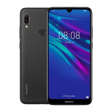 Picture of Huawei Y6 Prime 2019 Dual 4G 64GB - Modern Black