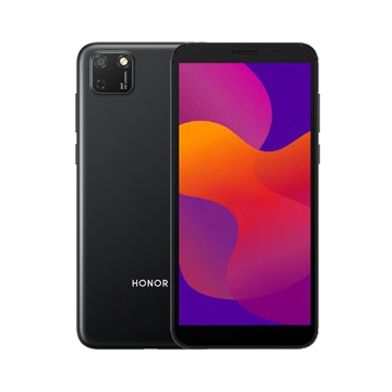 Picture of Honor 9S Dual Sim 4G 32GB - Black
