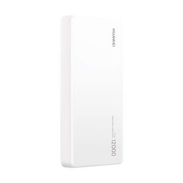Picture of Huawei 12000 40W Super Charge Power Bank - White