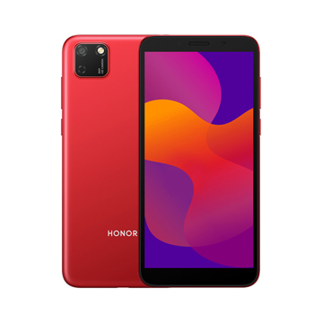Picture of Honor 9S Dual Sim 4G 32GB - Red