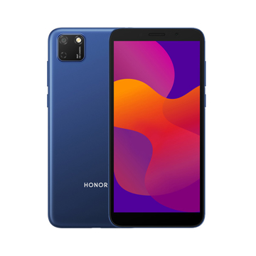 Picture of Honor 9S Dual Sim 4G 32GB - Blue