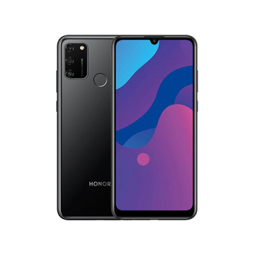 Picture of Honor 9A Dual 4G 64GB, Ram 3GB - Midnight Black