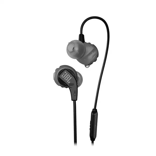 Picture of JBL Endurance RUN Sweatproof Wired Sport In-EarPhone - Black