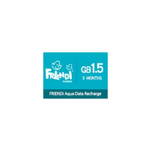 Picture of FRiENDi Aqua GB 1.5 - 3 months