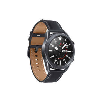 Picture of Samsung Galaxy Watch 3 Stainless BT 45 - Black