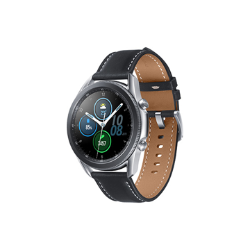 Picture of Samsung Galaxy Watch 3 Stainless BT 45 - Silver