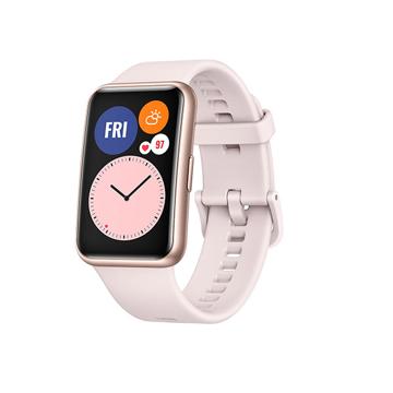 Picture of Huawei Watch Fit Stia-B09 - Sakura Pink