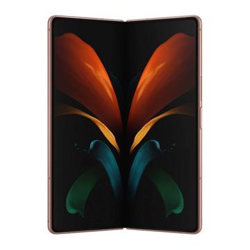 Picture of Samsung Galaxy Z Fold2 256 GB, 5G - Mystic Bronze