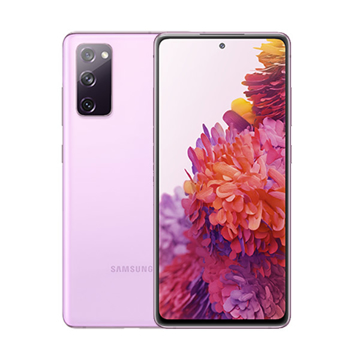 Picture of Samsung Galaxy S20 FE 5G, 128GB, 8GB Ram - Cloud Lavender
