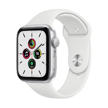 Picture of Apple Watch SE Smartwatch 44 mm - Silver