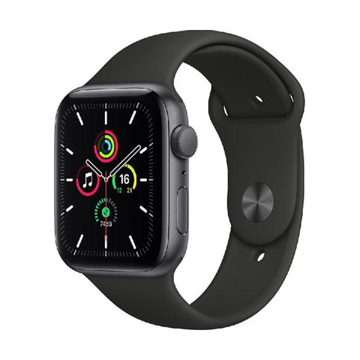 Picture of Apple Watch SE Smartwatch 40 mm - Space Gray