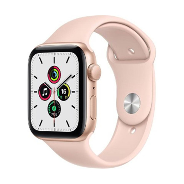 Picture of Apple Watch SE Smartwatch 40 mm - Gold