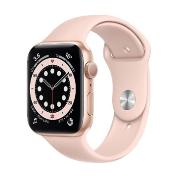 Picture of Apple Watch Series 6 Smart watch 44 mm - Gold