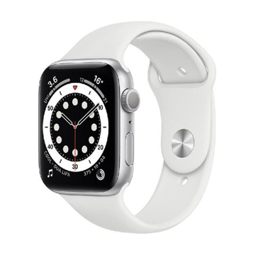 Picture of Apple Watch Series 6 Smart watch 44 mm - Silver