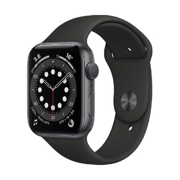 Picture of Apple Watch Series 6 Smart watch 40 mm - Space Gray