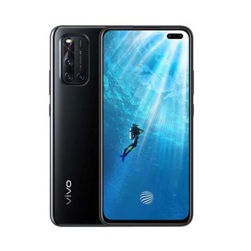 Picture of vivo V19 128 GB, Ram 8 GB - Gleam Black