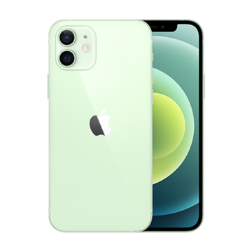 Picture of Apple iPhone 12, 64 GB - Green