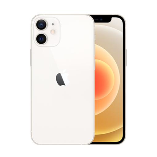 صورة أيفون 12 ، 128 جيجابايت - أبيض