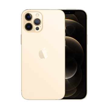 Picture of Apple iPhone 12 Pro Max, 512 GB - Gold