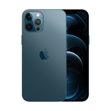 Picture of Apple iPhone 12 Pro Max, 256 GB - Pacific Blue
