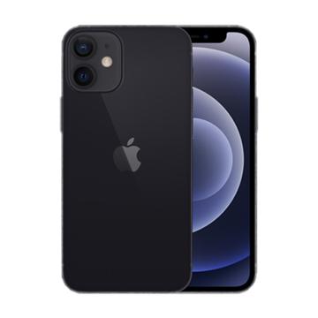Picture of Apple iPhone 12 mini, 64 GB - Black