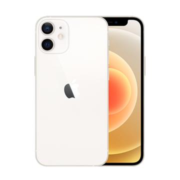Picture of Apple iPhone 12 Mini, 256 GB - White
