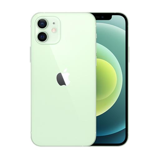 صورة أيفون 12 ميني ، 64 جيجابايت - أخضر