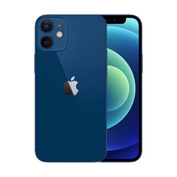 Picture of Apple iPhone 12 Mini, 64 GB - Blue