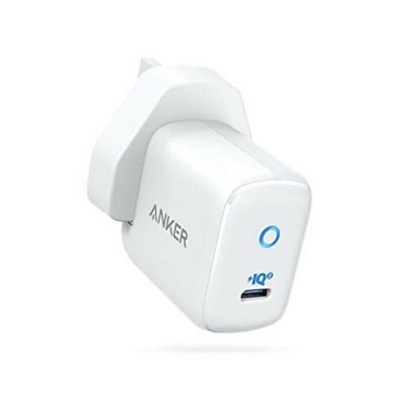 Picture of Anker PowerPort III Mini 1 port 30W - White