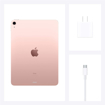 "Picture of Apple Ipad Air 10.9"" 4th WI-FI + Cellular 64GB - Rose Gold"