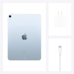 """Picture of Apple Ipad Air 10.9"""" 4th WI-FI + Cellular 64GB - Sky Blue"""