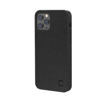 Picture of Cygnett TekView Case iPhone iPhone 12 / 12 Pro  - Black