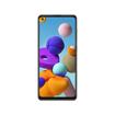 "Picture of Samsung Galaxy A21s Dual Sim LTE, 6.5"" 128 GB - Silver"