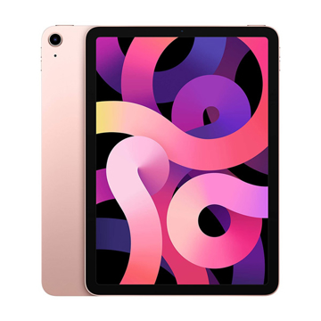 "Picture of Apple Ipad Air 10.9"" 4th WI-FI 64GB - Rose Gold"
