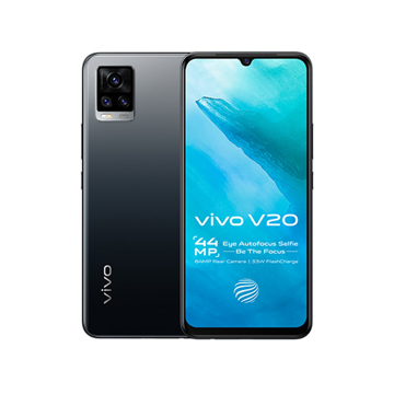 Picture of vivo V20 128GB, Ram 8GB, 4G - Midnight Jazz