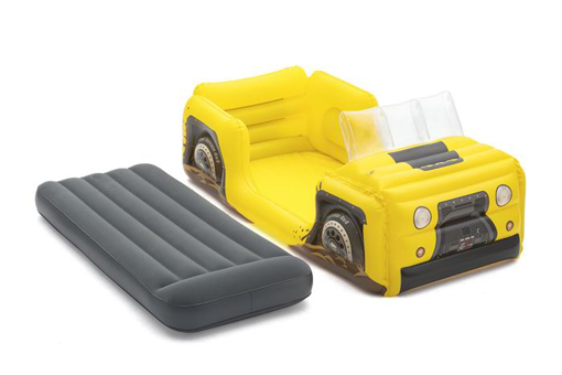 Picture of BW- DREAMCHASER AIRBED 1.60M X 84CM X 62CM