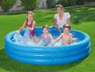 Picture of Bestway Splash and Play 3-Rings Pool 183X33CM - Blue