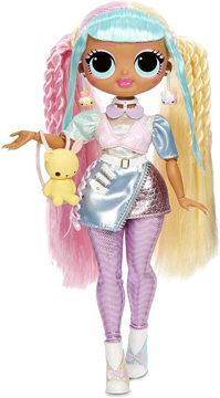 Picture of L.O.L. Surprise OMG Candylicious Fashionable Doll Core