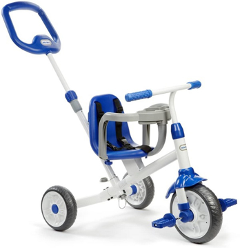 Picture of Little Tikes-Ride N Learn 3-in-1 Trike