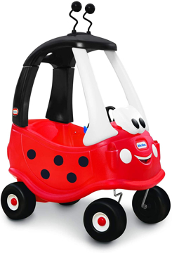 Picture of Little Tikes Cozy Coupe-Ladybird