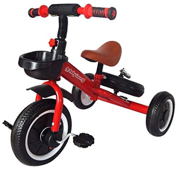 Picture of Baby Love Children Tricycle C/B 25-328B