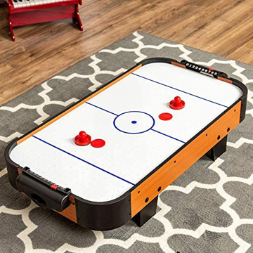 Picture of Family Center Air Hockey Game